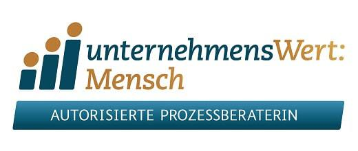 Logo UnternehmensWert-Mensch